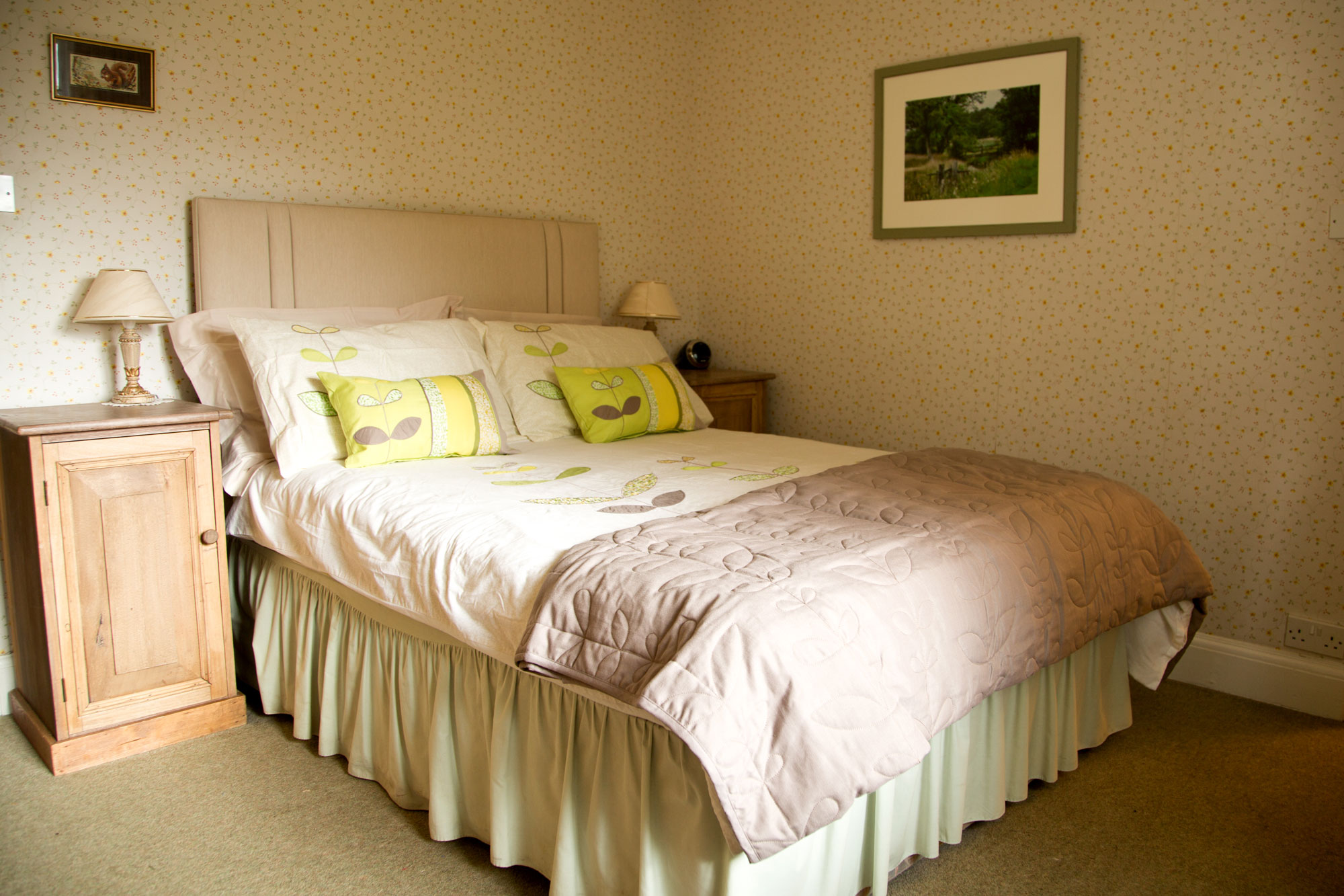 Betty Fold Self Catering Holidays in the Lake District