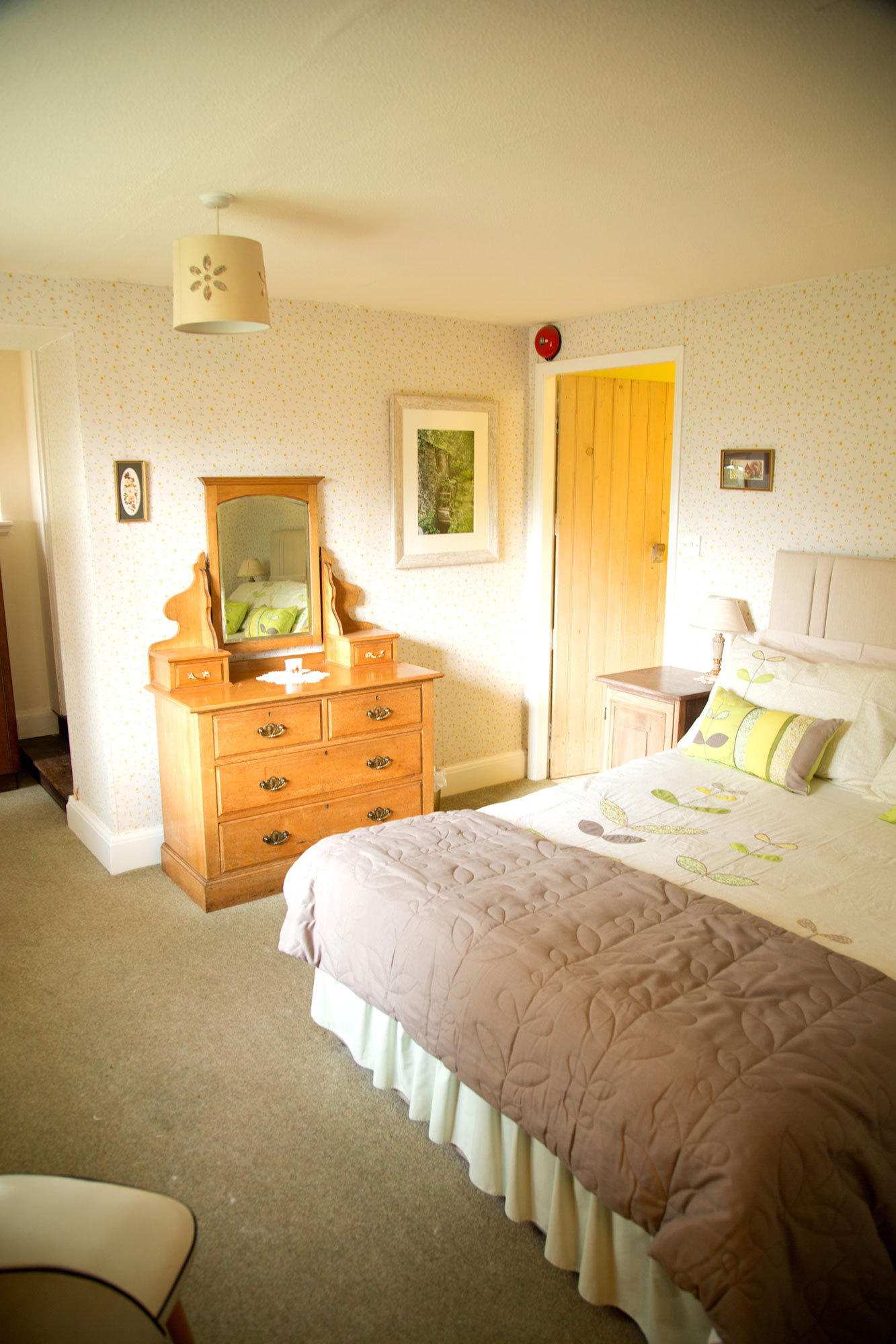 Self Catering Holidays Hawkshead Cumbria