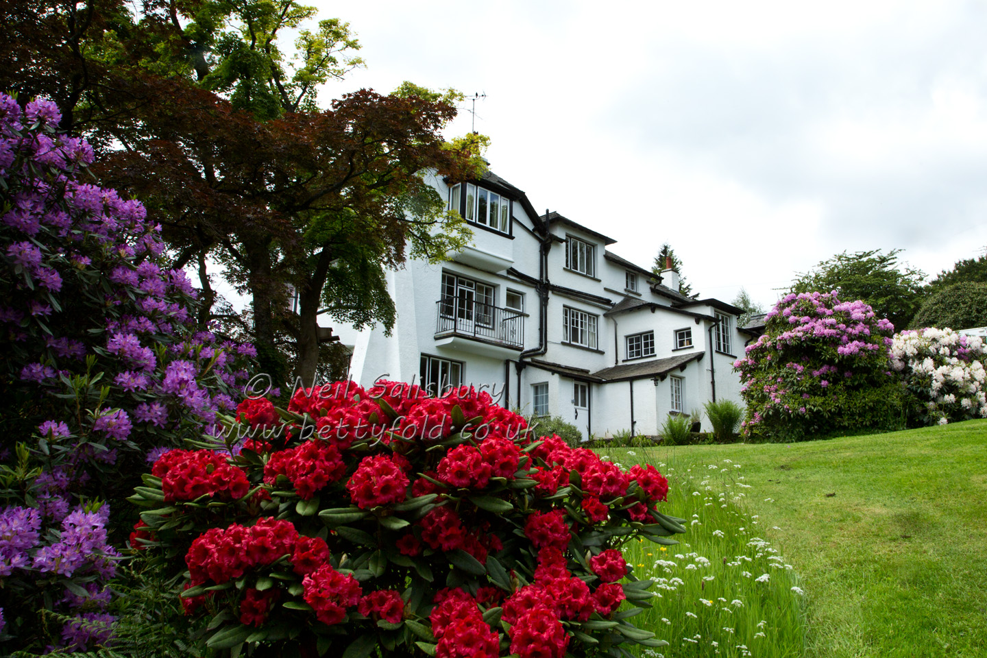Lake District Self Catering Holidays Hawkshead