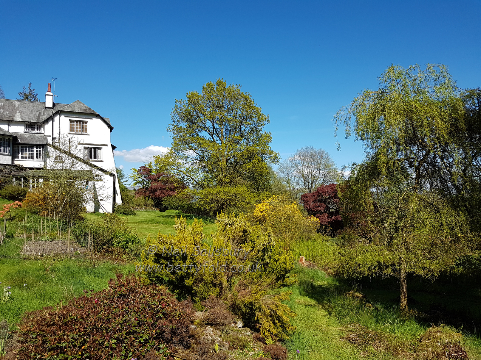 Lake District Self Catering Holidays