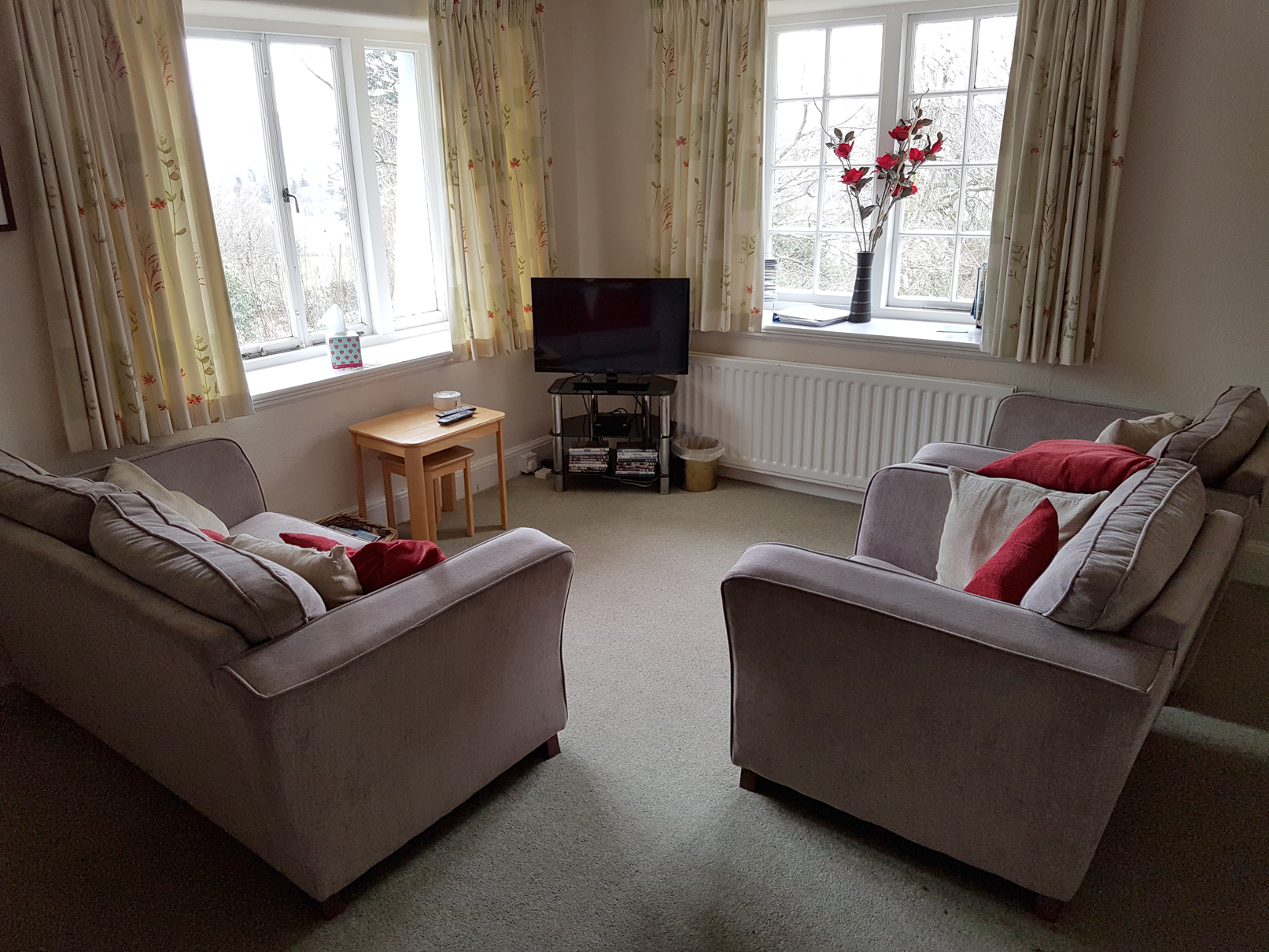Betty Fold Self Catering Holidays Lake District