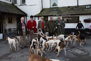 Troutbeck Mayors Hunt
