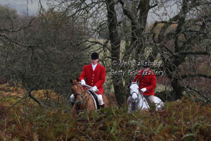 Foxhunting Photography by Neil Salisbury