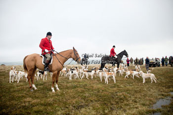 Mounted Foxhunting Photography by Betty Fold Gallery