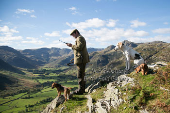 Langdale Hunting Photography by Betty Fold Gallery