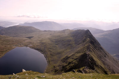 Lakeland Images Helvellyn by Neil Salisbury