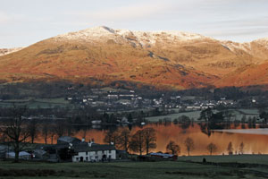 Lakeland Photographs Coniston by Neil Salisbury