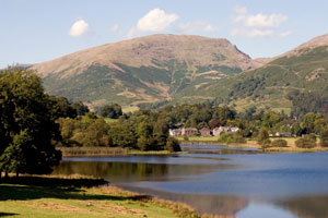 Images of Lakeland Grasmere by Betty Fold Gallery
