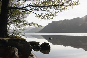 ullswater images by Betty Fold Gallery