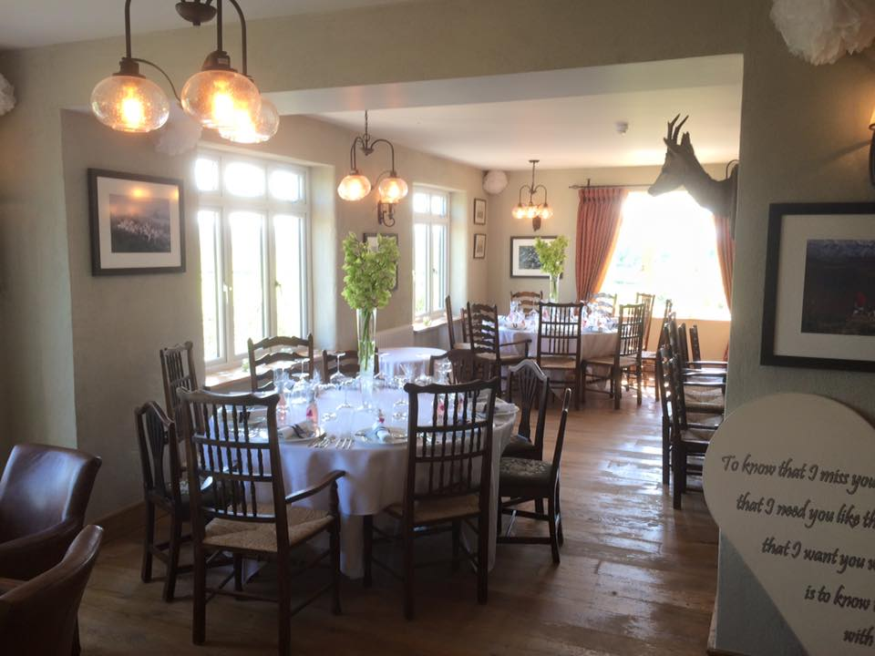 Betty Fold Gallery at the Lyth Valley Hotel