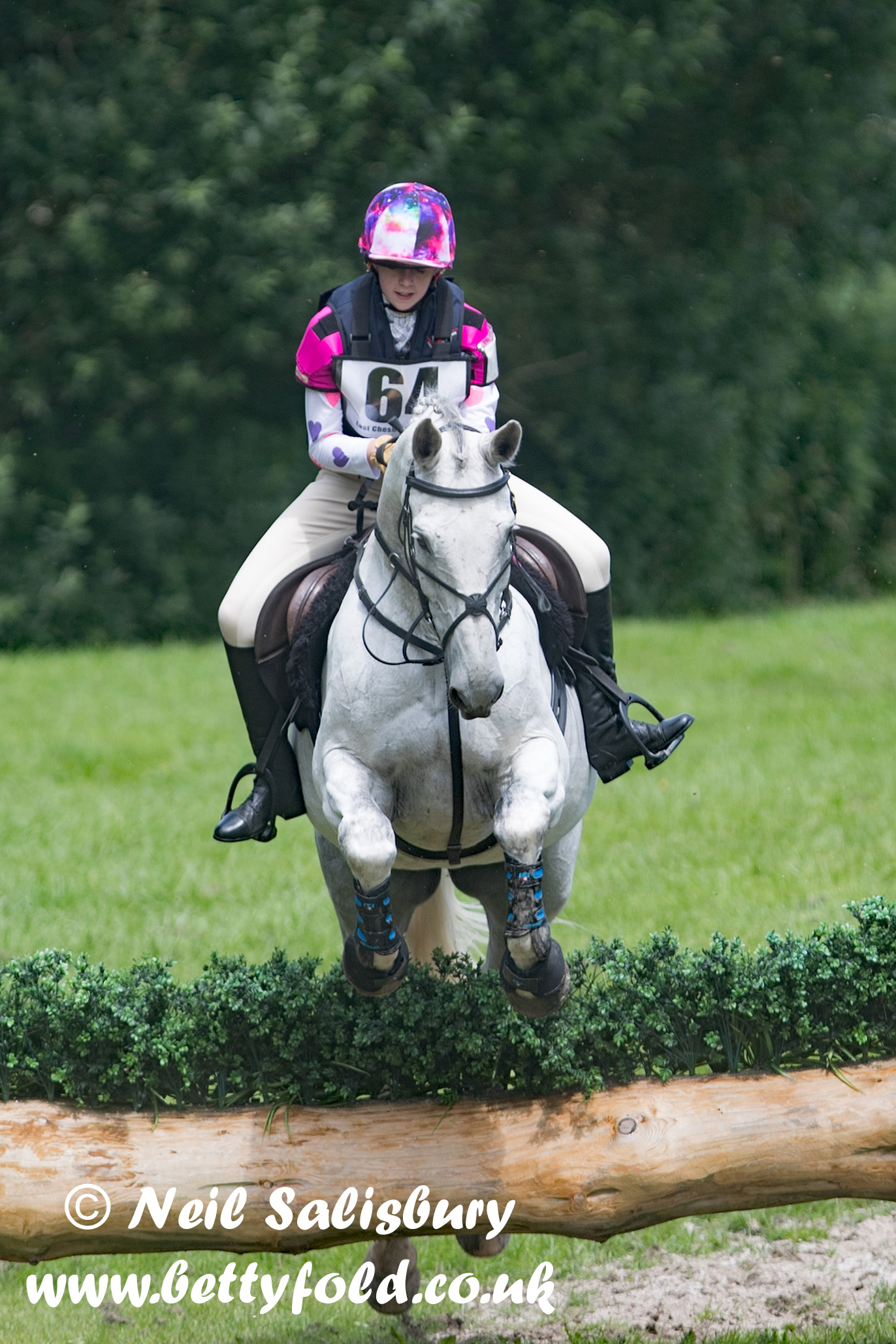 Oxenholme Eventing