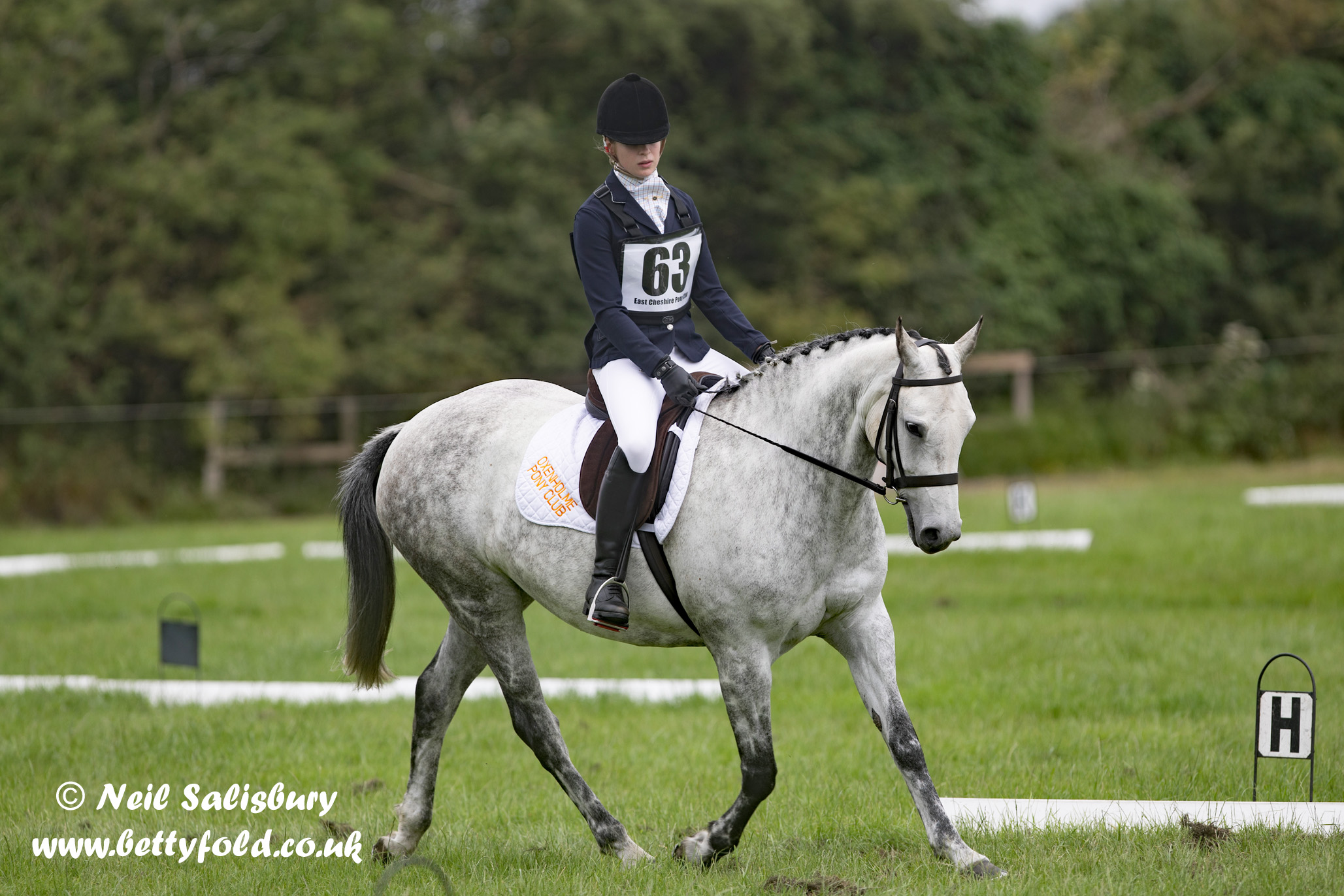 Oxenholme Pony Club Photography