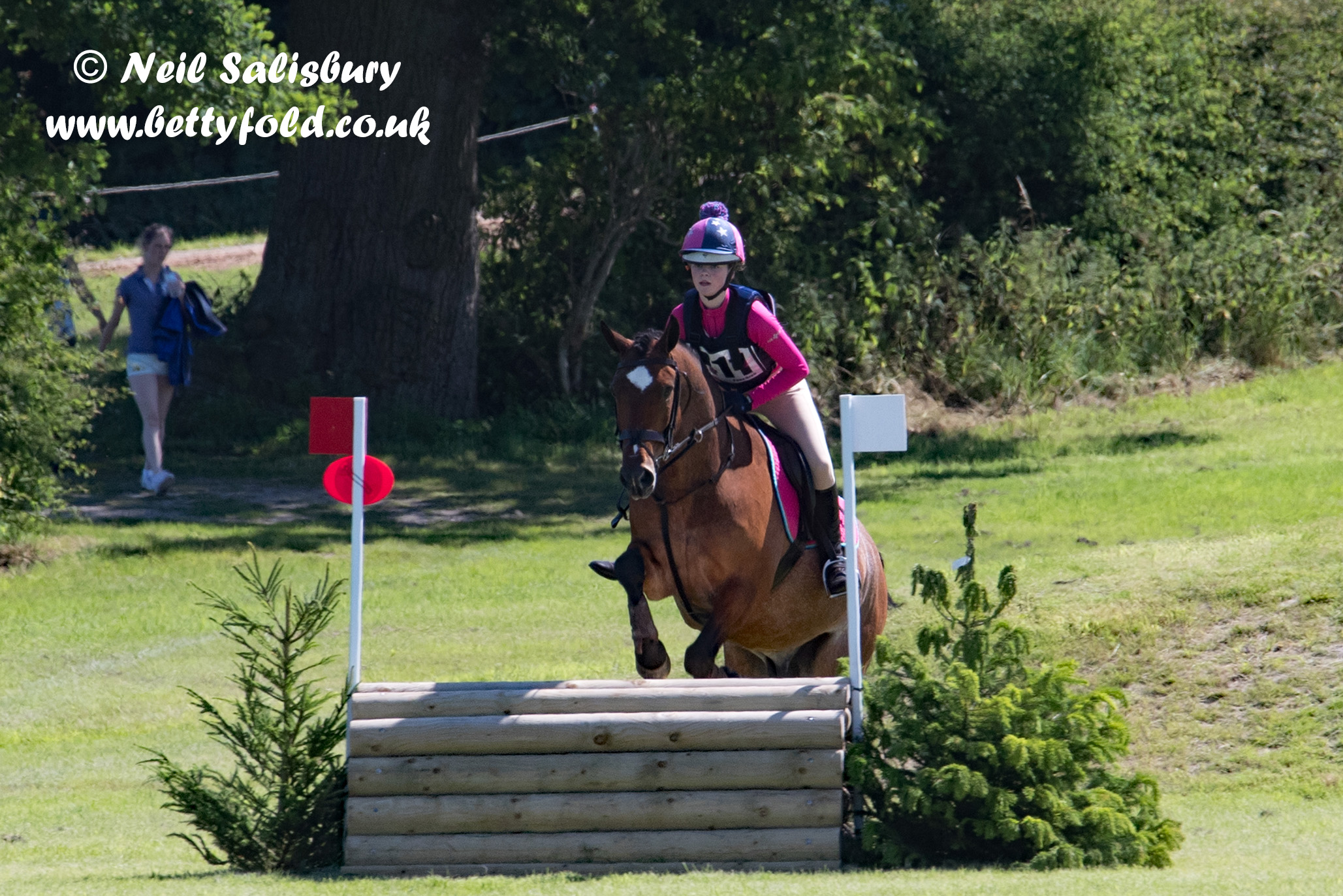 Oxenholme Pony Club Pictures
