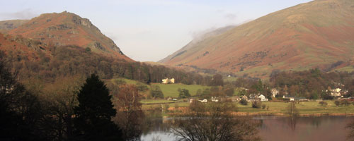 Grasmere images by Betty Fold Gallery
