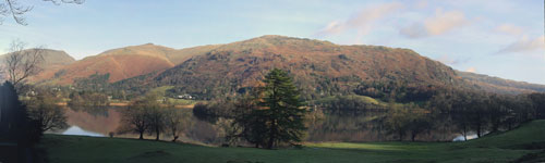 Grasmere Photographs by Betty Fold Gallery