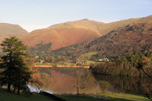 Grasmere photography by Betty Fold Gallery