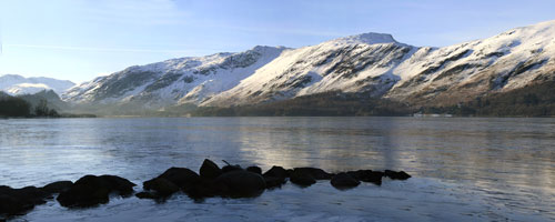 Derwentwater Images by Betty Fold Gallery