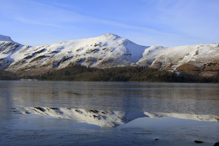Derwentwater Photography by Betty Fold Gallery