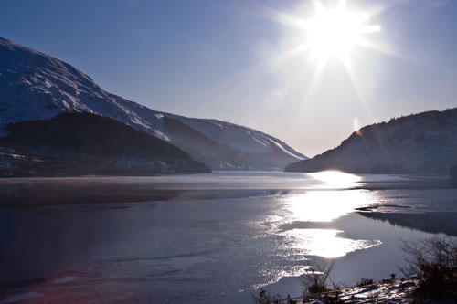Photographs of Thirlmere by Betty Fold Gallery