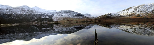 Crummock Water images by Betty Fold Gallery