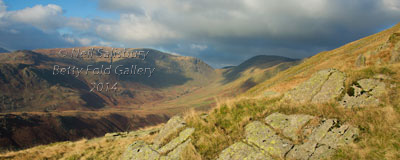 Troutbeck Photography by Betty Fold Gallery