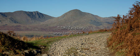 Coniston Old Man Images by Betty Fold Gallery