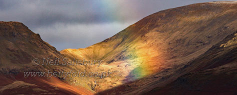 Lakeland Rainbows by Betty Fold Gallery