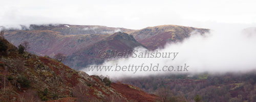 Helm Crag Photography by Betty Fold Gallery