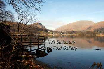 Grasmere Lake by Betty Fold Gallery