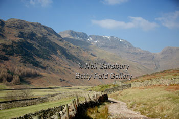 Langdales by Betty Fold Gallery