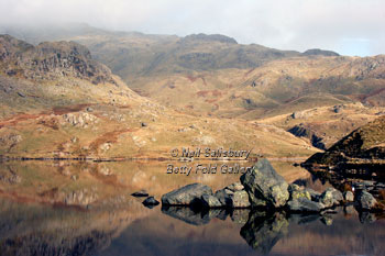 Langdales images by Betty Fold Gallery