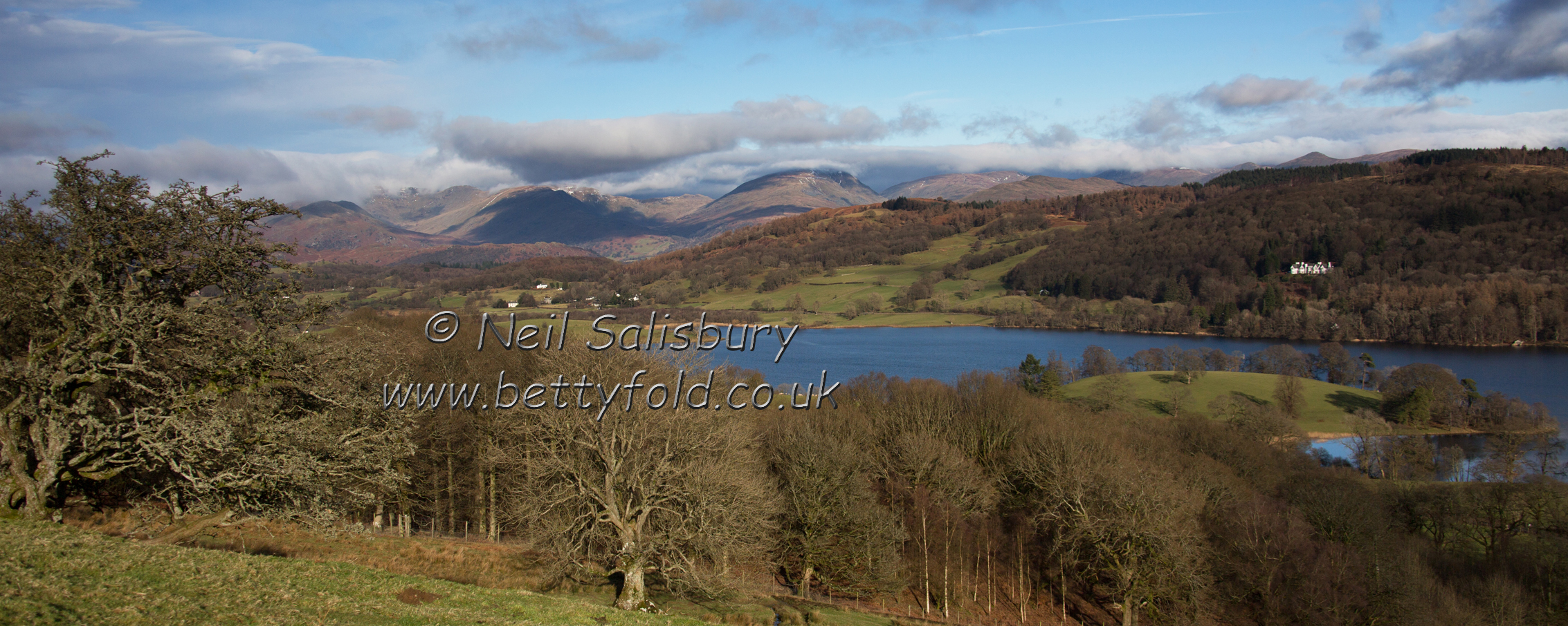 Esthwaite Photography by Betty Fold Gallery